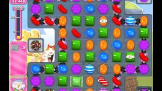 Candy Crush Saga Level 1660 - NO BOOSTERS
