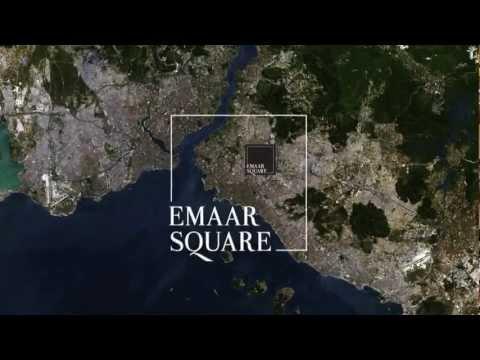 Emaar Square Videosu