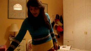 In assenza di te (Laura Pausini) Roby