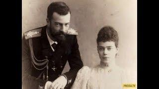 История любви-великой княжны Ксении и Сандро.