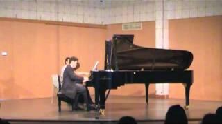 Franz Liszt: Totentanz (Danse Macabre) -Part 1
