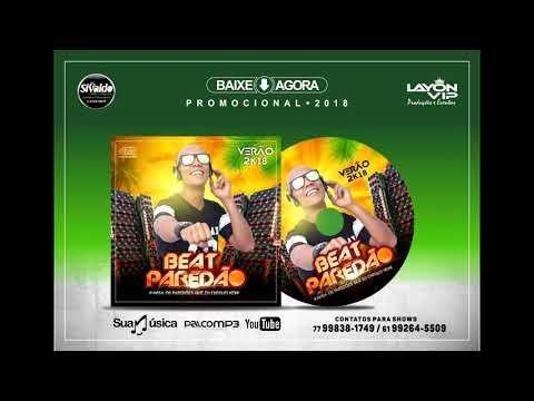 Beat Paredão SEXTA EM OF NA BALADA   Oficial 2K18