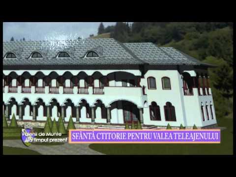 Emisiunea Valenii de Munte la timpul prezent – 16 octombrie 2015 – partea I