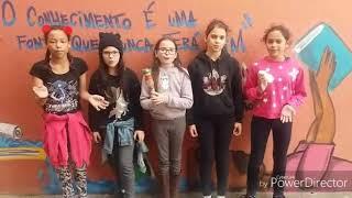 Concurso Dia Do Rio 2018 - Pinhais - Modalidade Música - Escola João Leal
