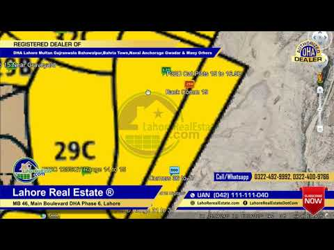 Bahria Town Karachi Archives – Lahore Real Estate ®