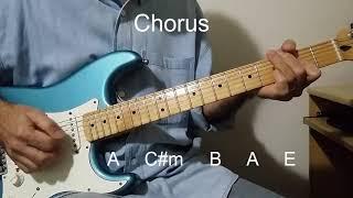 Walk Across The Water (Black Keys)   Guitar Lesson