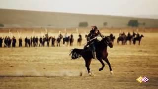 Войны кочевники