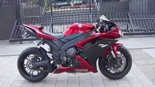 2007 Yamaha YZF R1 Motorcycle Specs, Reviews, Prices ...