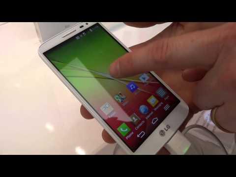 Foto MWC 2014: LG G2 Mini, video anteprima
