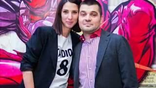 Анастасия Мыскина рассталась с мужем после 11 лет совместной жизни