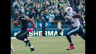 Week 3: Seahawks at Titans Preview