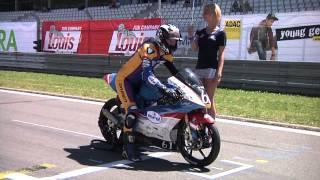MOTO 3 Nurburgring 2015