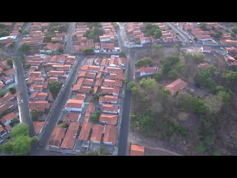 Bela Vista - Teresina/Piaui - Xiaomi Mi Drone 4k