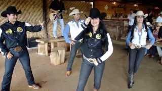 Adriana Viola - A Cowgirl Vai Te Pegar (A Resposta Da Bruta)