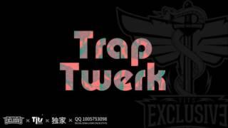 Twerk Trap I Bass Music Mix I Trap Music Mix