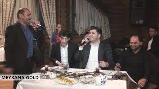 SÖHBƏTƏ SƏN BAXIRSAN (Mirferid, Perviz, Balaeli, Vasif) Meyxana 2018