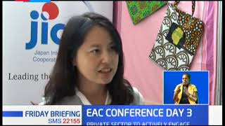 EAC high level conference aims to bolster trade among member states