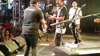 Gambar cover Di Radio - Ras Muhamad & the Eazy Skankin live feat.  Nicky Manuputty.  Java Jazz Festival 2017