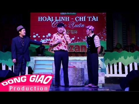 """Hài Kịch """"Trường Giang"""" : chết cười với các danh hài : Hoài Linh , Chí Tài , Trường Giang (tâp 23)"""