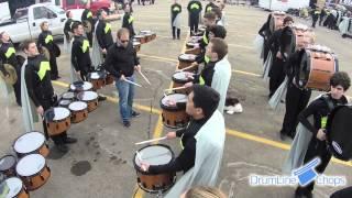 2014 Motor City Percussion - Dayton Regional