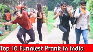 Top 10 Funniest Pranks in India | MindlessLaunde - Download this Video in MP3, M4A, WEBM, MP4, 3GP