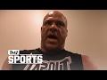 Kurt Angle Says Theres No Way Hes Wrestling At Royal Rumble  TMZ Sports