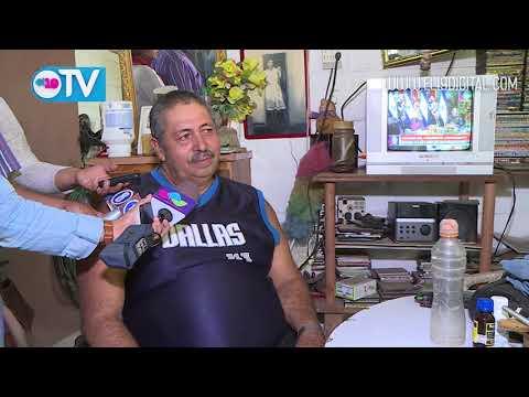 Familias de acuerdo con Gobierno Sandinista en retomar diálogo para promover la paz