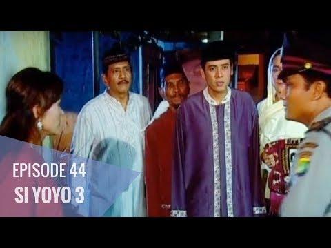 Si Yoyo - Season 3 | Episode 44 KAWIN KONTRAK