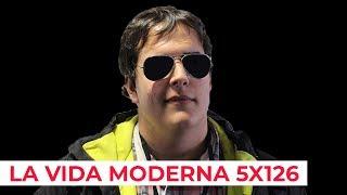 La Vida Moderna 5x126 | El Debate De La Purria