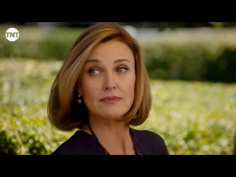 Dallas Season 3 (Promo 'Lies')