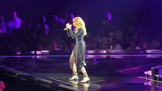 The Way You Love Me - Faith Hill - Soul2Soul Jacksonville 9-16-2017
