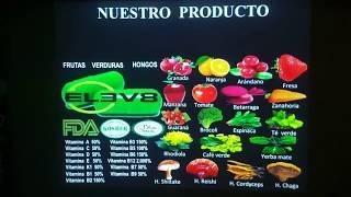 B EPIC  PRESENTACION PRODUCTO ELEV8 ESPAÑOL