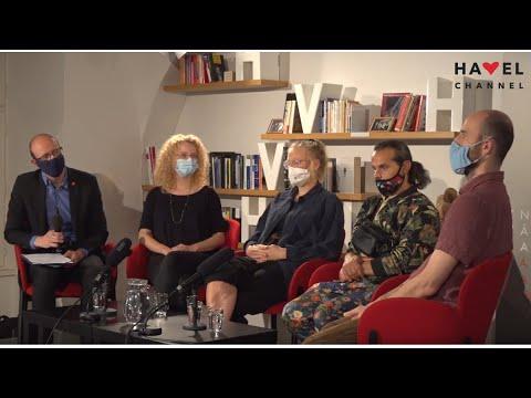 Přehrát video: Život po návratu z ulice (24. 9. 2020)