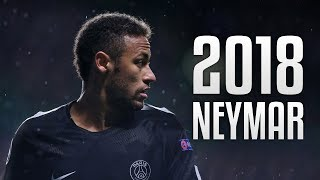 Neymar Jr - Superstar - Skills & Goals 2017/18 PSG HD