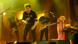 Devo - Clockout (Live 6/25/2014)