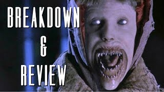 SCREAMERS (1995) Movie Breakdown & Review by [SHM]