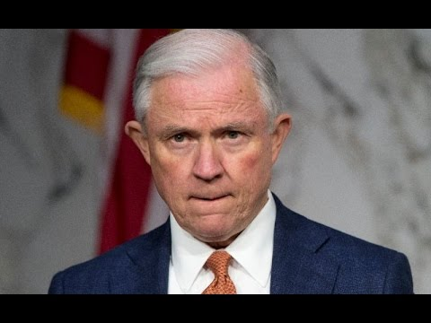 'War On Whites' Is Why You Oppose Trump's Attorney General