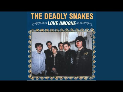 Diamonds & Furs (Song) by The Deadly Snakes