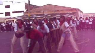 preview picture of video 'COUNTRY-INTEGRADO DE SOACHA 2008 1104J.T.'
