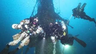U-boat di Portofino