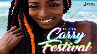 "Nikita - Carry Festival ""2017 Soca"" (Barbados Crop Over)"