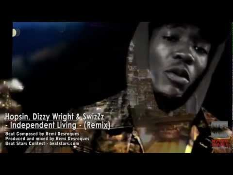 Winner Remi D.!! - Hopsin, Dizzy Wright & SwizZz  - Independent Living (BeatStars Contest)