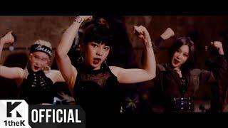 [MV] 3YE(써드아이) _ DMT (Do Ma Thang)