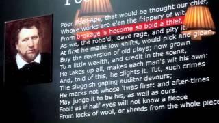 Did Shakespeare write Shakespeare? - Ros Barber