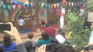 Feña's big show - Video Youtube