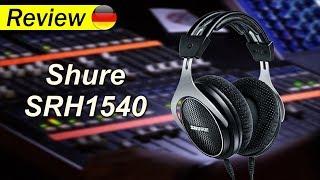 Shure SRH1540 (DEU/GER)