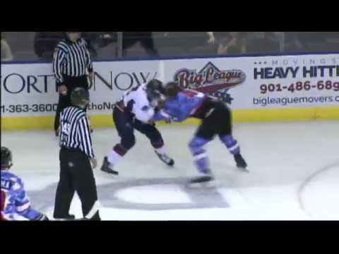 Jake Schultz vs. Al Graves