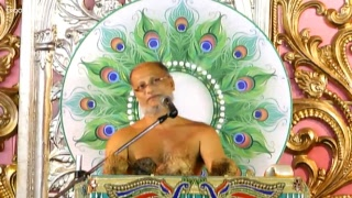 Bharat Gourav muni shri Pulak sagar ji maharaj 20/09/2018