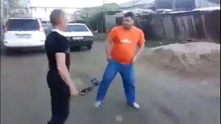 Реальные драки Лучшее видео недели 1