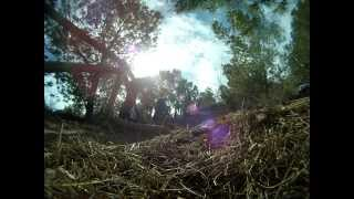 preview picture of video 'I Marcha MTB Sierra de Albatera 2014'